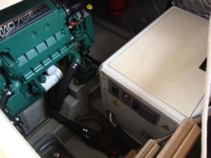 Apreamare 12 Comfort - engine