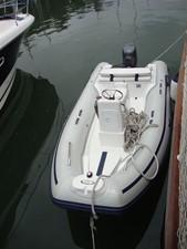 Apreamare 12 Comfort - dinghy