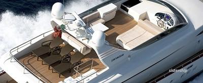 Canados 86 1 Canados 86 2007 CANADOS  Motor Yacht Yacht MLS #213863 1