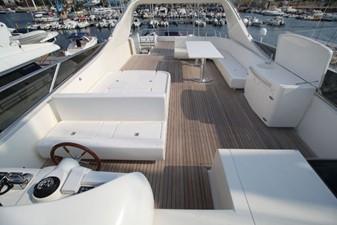 Canados 86 2 Canados 86 2007 CANADOS  Motor Yacht Yacht MLS #213863 2
