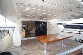 Canados 86 3 Canados 86 2007 CANADOS  Motor Yacht Yacht MLS #213863 3