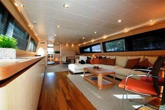 Canados 86 4 Canados 86 2007 CANADOS  Motor Yacht Yacht MLS #213863 4