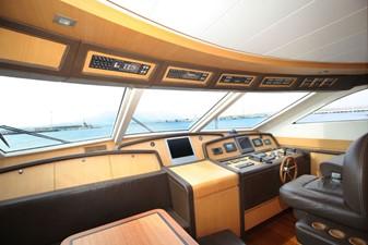 Canados 86 6 Canados 86 2007 CANADOS  Motor Yacht Yacht MLS #213863 6