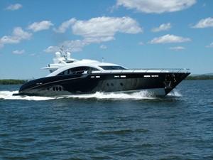 S120 1 S120 2017 WARREN YACHTS S120 Sport Yacht Yacht MLS #213974 1