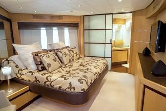 A&O 6 A&O 2008 PERSHING Pershing 90 Motor Yacht Yacht MLS #214273 6