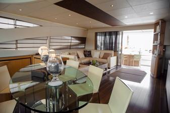 A&O 3 A&O 2008 PERSHING Pershing 90 Motor Yacht Yacht MLS #214273 3