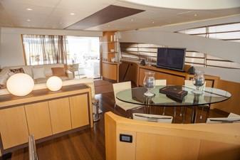 A&O 2 A&O 2008 PERSHING Pershing 90 Motor Yacht Yacht MLS #214273 2