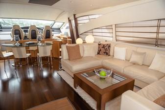 A&O 1 A&O 2008 PERSHING Pershing 90 Motor Yacht Yacht MLS #214273 1