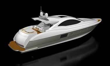 S77 0 S77 2017 WARREN YACHTS S77 Sport Yacht Yacht MLS #214546 0