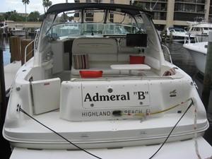 Admeral B 2 Admeral B 1997 SEA RAY 400 Sundancer Cruising Yacht Yacht MLS #215329 2