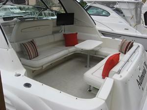 Admeral B 6 Admeral B 1997 SEA RAY 400 Sundancer Cruising Yacht Yacht MLS #215329 6