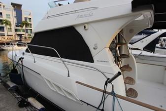 Beneteau Antares 9.8 1 Beneteau Antares 9.8 2007 BENETEAU Beneteau Antares 9.8 Motor Yacht Yacht MLS #215363 1