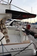 Beneteau Antares 9.8 2 Beneteau Antares 9.8 2007 BENETEAU Beneteau Antares 9.8 Motor Yacht Yacht MLS #215363 2