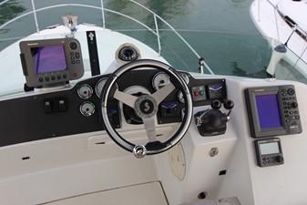 Beneteau Antares 9.8 5 Beneteau Antares 9.8 2007 BENETEAU Beneteau Antares 9.8 Motor Yacht Yacht MLS #215363 5
