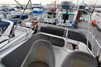 Beneteau Antares 9.8 6 Beneteau Antares 9.8 2007 BENETEAU Beneteau Antares 9.8 Motor Yacht Yacht MLS #215363 6