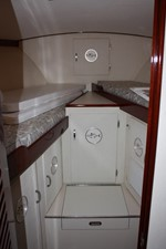 BLUE FIN IV 14 Guest Stateroom