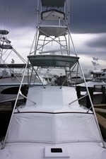 BLUE FIN IV 21 Tower