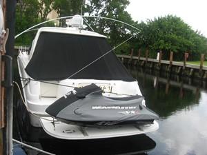 No Name 2 No Name 2002 SEA RAY 460 Sundancer Cruising Yacht Yacht MLS #215589 2
