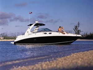 Sea Ray 335 Sundancer 215664