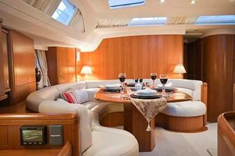 MUSTIQUE 1 MUSTIQUE 2005 VT HALMATIC Moody 66 Cruising Sailboat Yacht MLS #215764 1