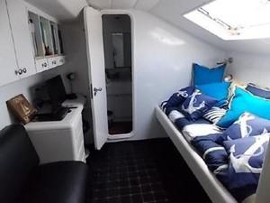 Captain's Cabin Fwd Main Deck