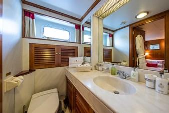 7a - Bathroom Monaco © YachtShot L065