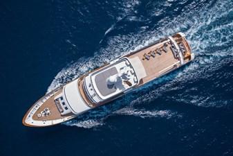 9 - Bird's Eye Monaco © YachtShot L018