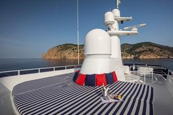 10 - top deck Monaco © YachtShot L130