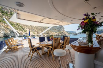 12 - Main Deck Monaco © YachtShot L071