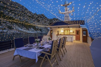 12a - Aft Deck Monaco © YachtShot L157