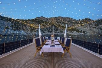 12b - Aft Deck Monaco © YachtShot L154