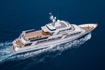 18 - Running Monaco © YachtShot L019