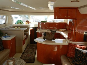 20/20 6 20/20 2000 SEA RAY 560 Sedan Bridge Motor Yacht Yacht MLS #216371 6