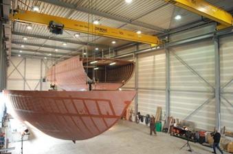 Ingomar 3 Hull