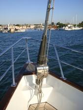 MARLYN 3 MARLYN 1969 NAVALCANTIERI  Cruising Sailboat Yacht MLS #217045 3