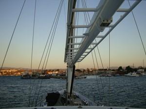 MARLYN 4 MARLYN 1969 NAVALCANTIERI  Cruising Sailboat Yacht MLS #217045 4