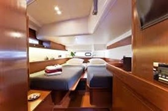 Beneteau Oceanis 58 2 Beneteau Oceanis 58 2011 BENETEAU Oceanis 58 Cruising Sailboat Yacht MLS #217228 2