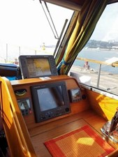 Nauticat 44 1 Nauticat 44 1999 NAUTICAT 44 Cruising Sailboat Yacht MLS #217612 1