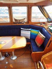 Nauticat 44 2 Nauticat 44 1999 NAUTICAT 44 Cruising Sailboat Yacht MLS #217612 2