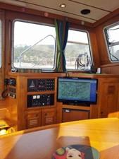 Nauticat 44 3 Nauticat 44 1999 NAUTICAT 44 Cruising Sailboat Yacht MLS #217612 3
