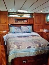 Nauticat 44 5 Nauticat 44 1999 NAUTICAT 44 Cruising Sailboat Yacht MLS #217612 5