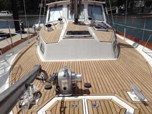 Nauticat 44 15
