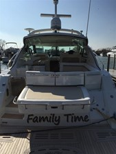 Family Time 7 Family Time 2013 SEA RAY 41 Sundancer Cruising Yacht Yacht MLS #217626 7