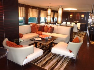 Salon seating