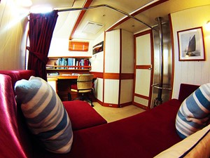 MOLLY BAN OF DUBLIN 2 MOLLY BAN OF DUBLIN 2008 TUCO YACHT VAERFT 63' Nigel Irens Modern Classic Motor Yacht Motor Yacht Yacht MLS #217797 2