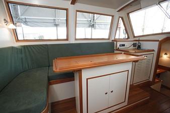 MOLLY BAN OF DUBLIN 7 MOLLY BAN OF DUBLIN 2008 TUCO YACHT VAERFT 63' Nigel Irens Modern Classic Motor Yacht Motor Yacht Yacht MLS #217797 7