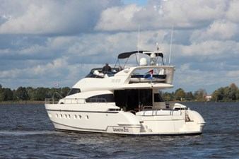 The River 3 The River 1998 LADENSTEIN 2100 Motor Yacht Yacht MLS #218202 3