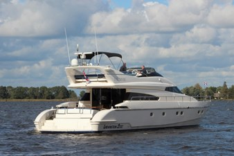 The River 5 The River 1998 LADENSTEIN 2100 Motor Yacht Yacht MLS #218202 5
