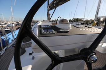 ROULETTE 2 ROULETTE 2007 OYSTER MARINE LTD Oyster 655 Cruising Sailboat Yacht MLS #218343 2