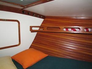 Black Pearl 6 Black Pearl 1962 BERTRAM  Sport Fisherman Yacht MLS #218352 6